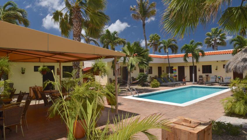 Arubiana Inn Hotel Aruba