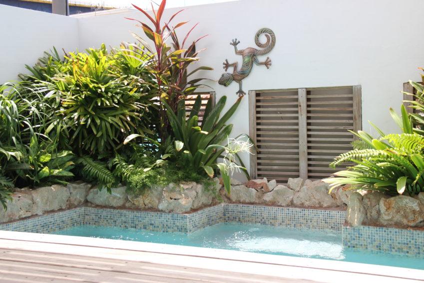 Kas di Laman Apartments Curaçao©Kas di Laman Apartments Curaçao