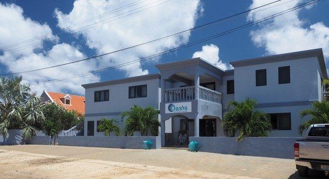 Oasis Guesthouse Bonaire©Oasis Guesthouse Bonaire