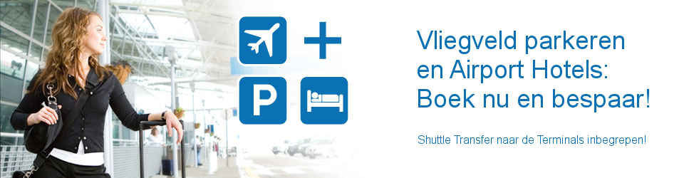 Airport Parking en Hotels