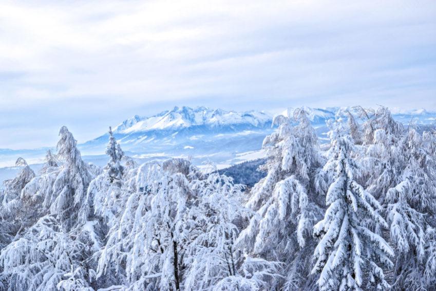 Mountains Zakopane